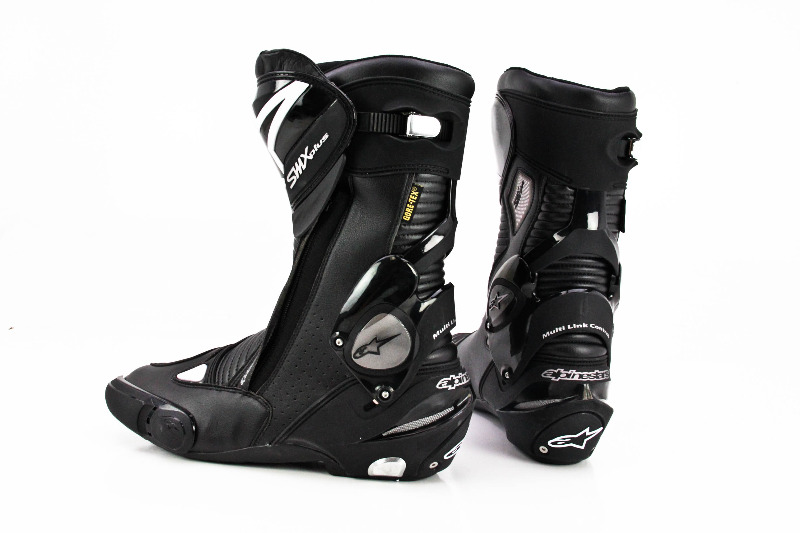 Alpinestars SMX plus Goretex