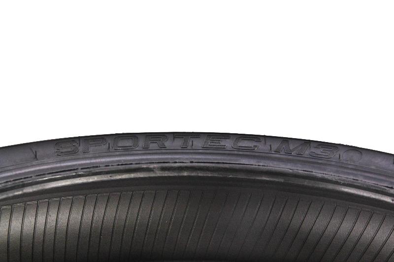 metzeler sportec m3 front tire 120 70zr 17 tl 58w ebay. Black Bedroom Furniture Sets. Home Design Ideas