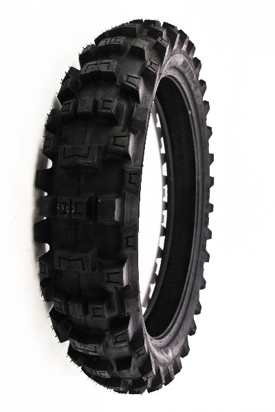 michelin ac10 rear tire 110 100 18 tt 64r ebay. Black Bedroom Furniture Sets. Home Design Ideas