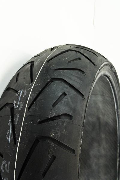 Bridgestone G Exedra Touring Rear Tire
