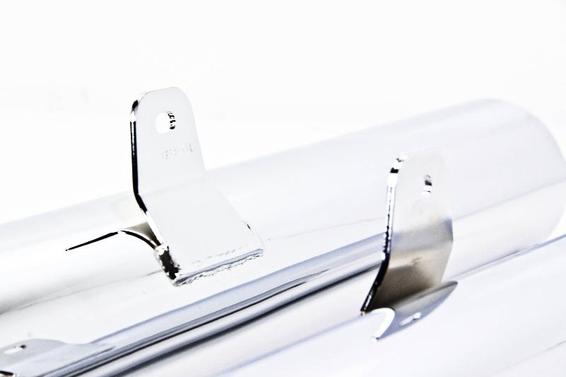 cobra exhaust installation instructions