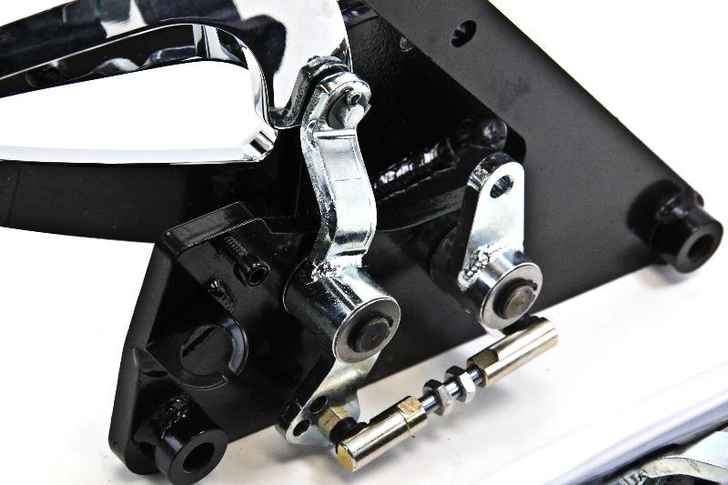Kawasaki Vulcan Classic Vn B Dynojet Kit