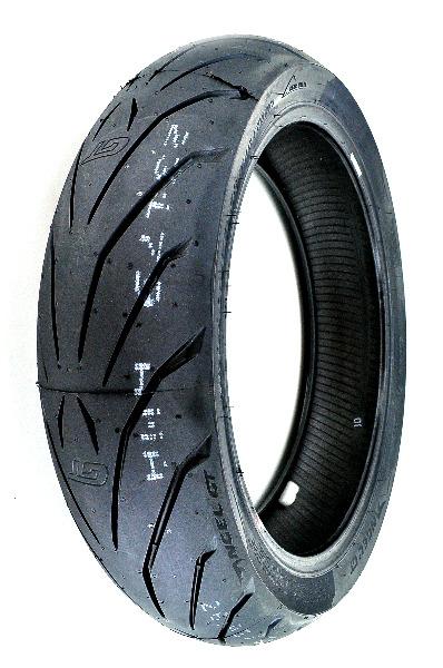 pirelli angel gt rear tire 170 60zr 17 tl 72w 2317500 ebay. Black Bedroom Furniture Sets. Home Design Ideas