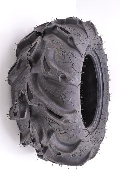 ITP Mega Mayhem Rear Tire 28x11-14 6P0044 6 Ply