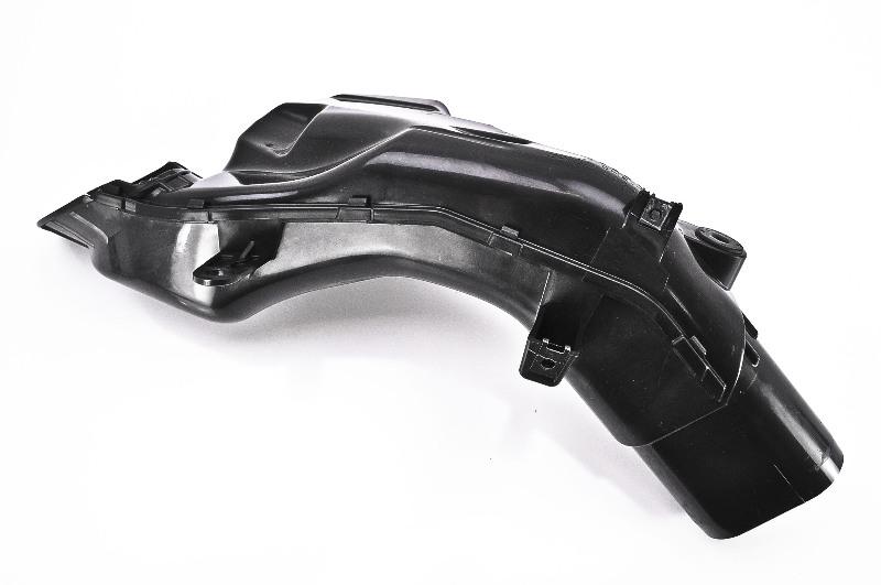 Custom Ram Air Ducts : Gsx r hayabusa right ram air duct motorcycleparts u