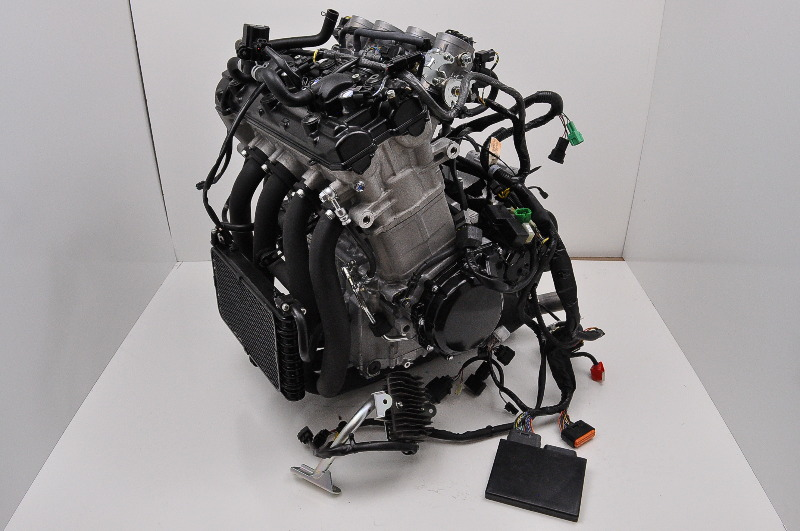 Details about 08-13 Suzuki GSX1300R Hayabusa Motor Engine Kit New OEM