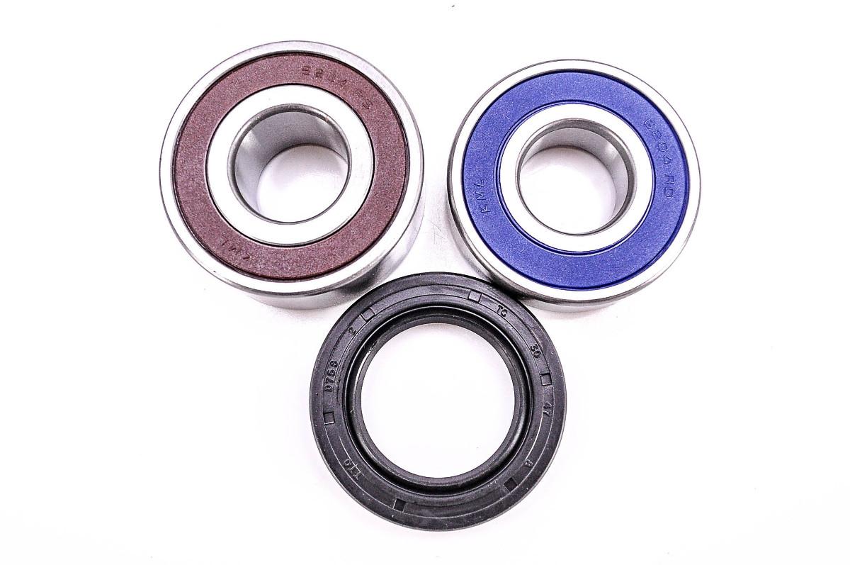 Honda Rear Wheel Bearings