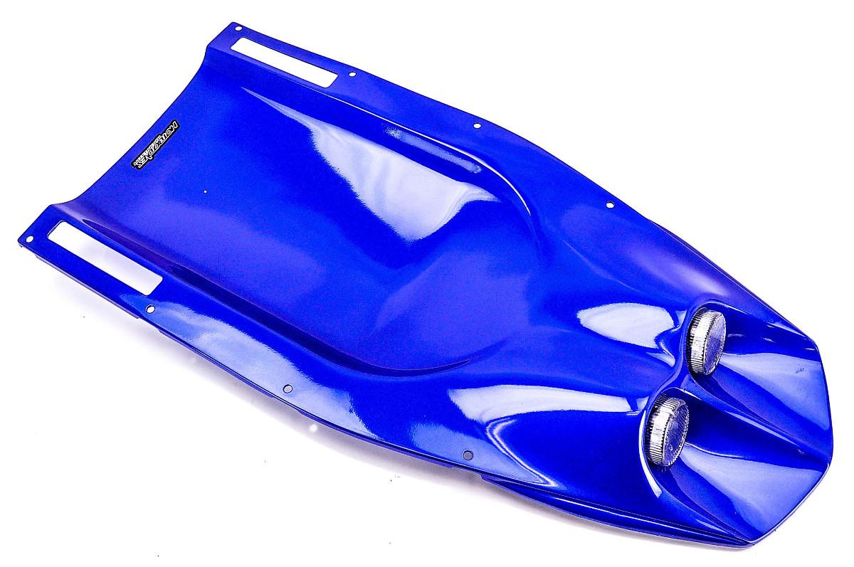 00 01 yamaha yzf r1 hotbodies superbike 2 undertail blue for 01 yamaha r1