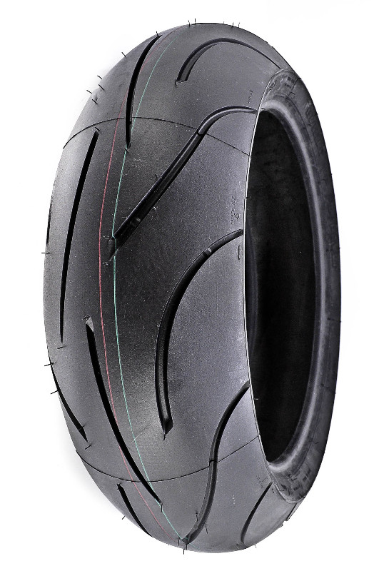 michelin pilot power rear tire 190 50zr 17 tl 73w 90043. Black Bedroom Furniture Sets. Home Design Ideas