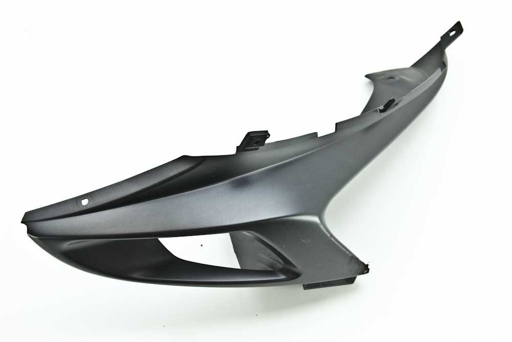 Custom Ram Air Ducts : Suzuki gsx r right ram air duct cover used