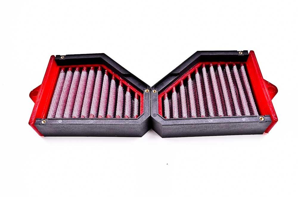 bmc air filter kit fm324 19 ebay. Black Bedroom Furniture Sets. Home Design Ideas