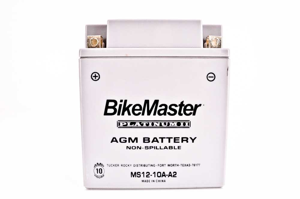 how to add water to sealed motorcycle battery