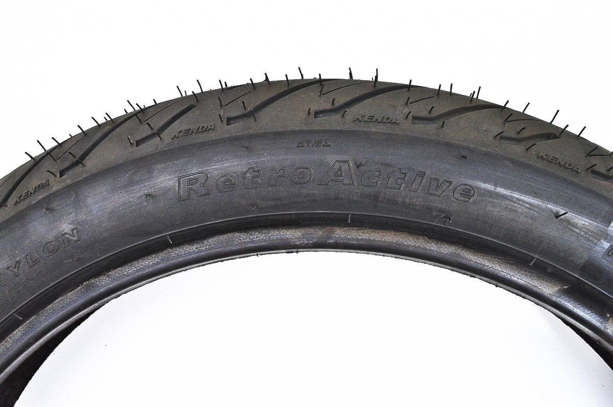 U Rated Tires Kenda K676 RetroActive...