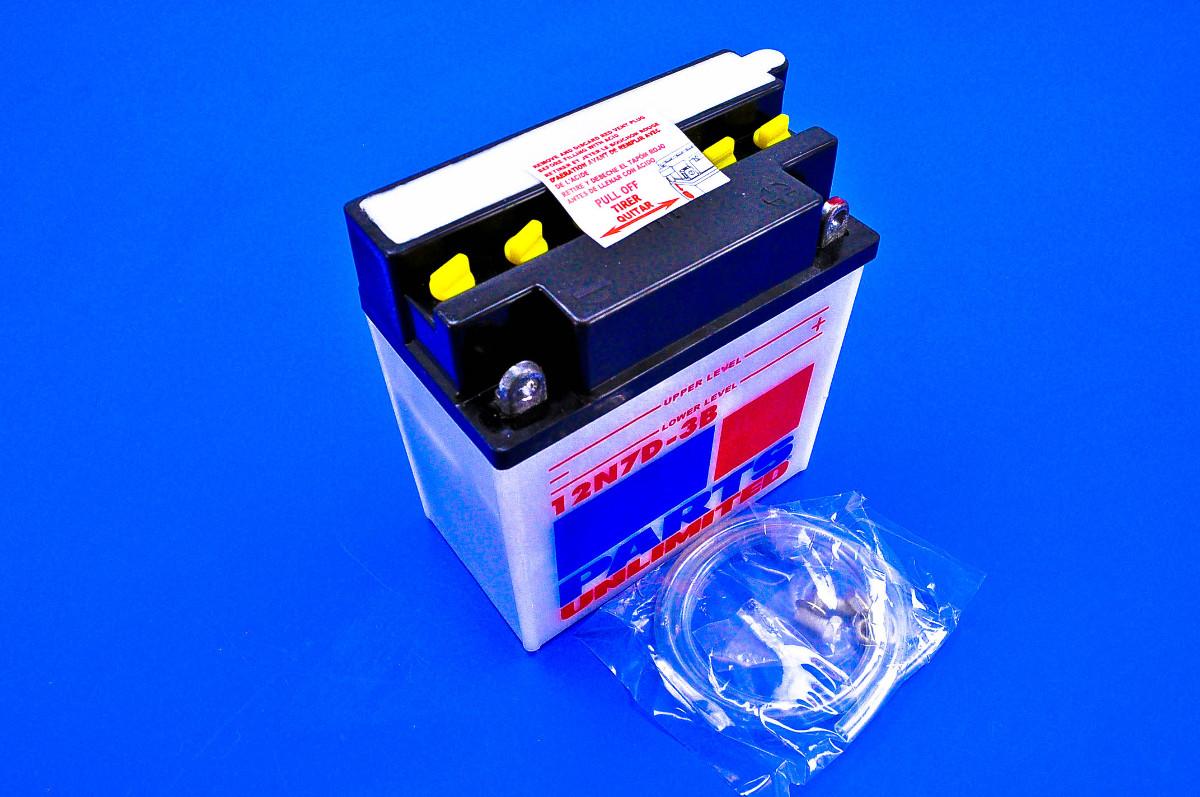 Oem Part Number For  Yamaha Raptor Battery