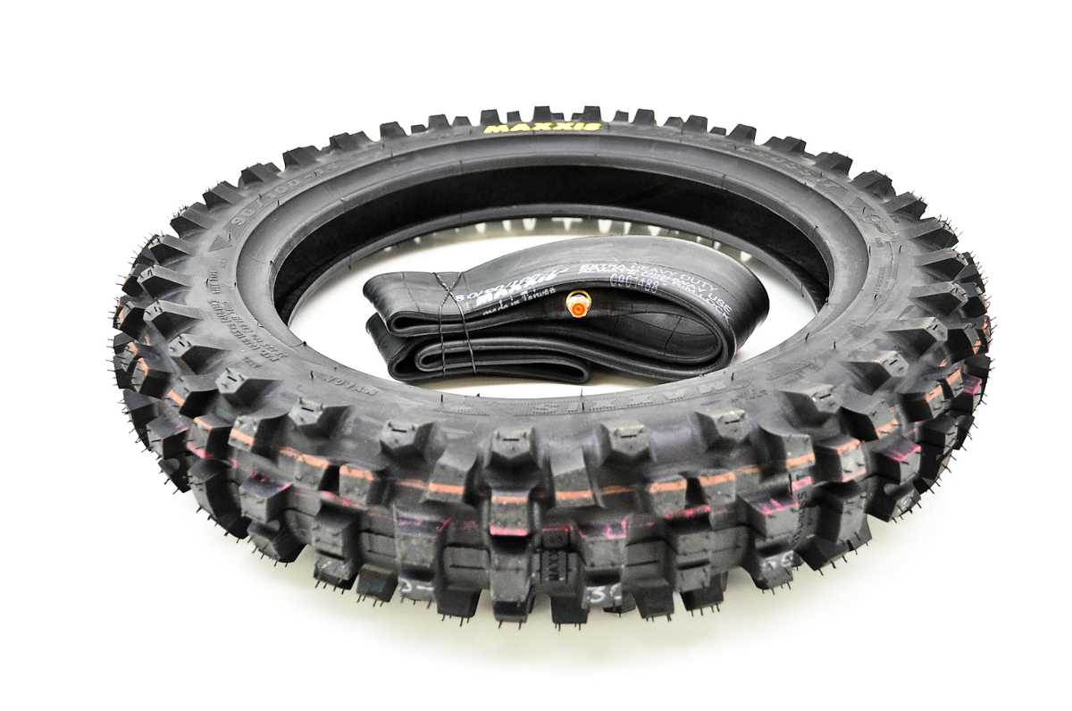 Maxxis m7305 maxxcross it rear tire w extra heavy duty for Tire tub