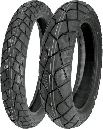 Bridgestone Tw101 Tw152 Trail Wing Front Amp Rear Tire Set