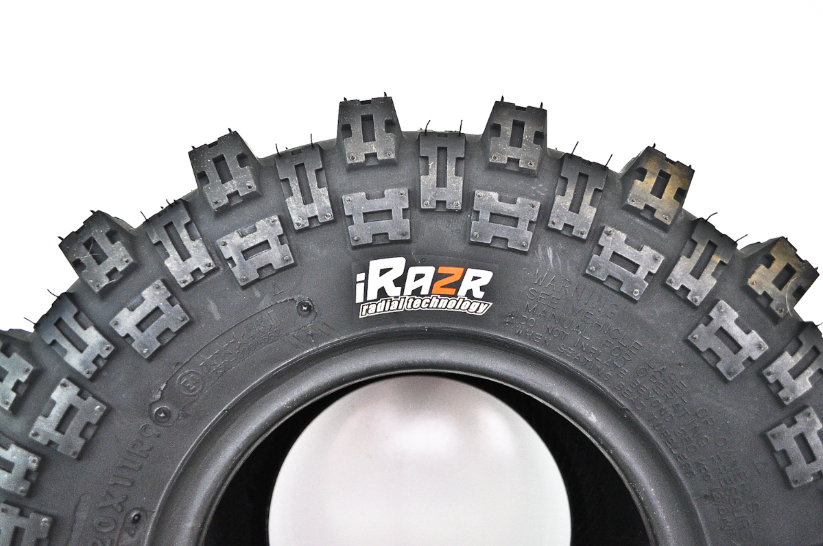 maxxis m944 irazr rear tire 20x11 9 6 ply tm07281000 ebay. Black Bedroom Furniture Sets. Home Design Ideas