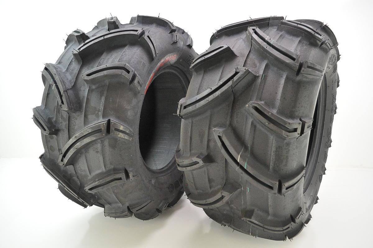 ... Maxxis M962 Mud Bug Rear Tires 23x11-10 (6 Ply) (2 Tires) TM16200000