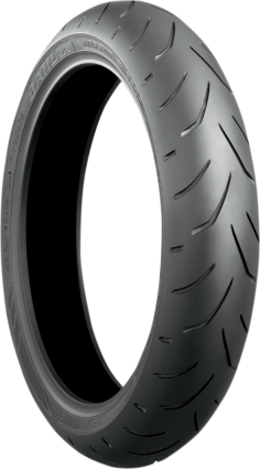 bridgestone s20 e battlax evo front tire 120 70zr 17 tl 58w 003799 ebay. Black Bedroom Furniture Sets. Home Design Ideas