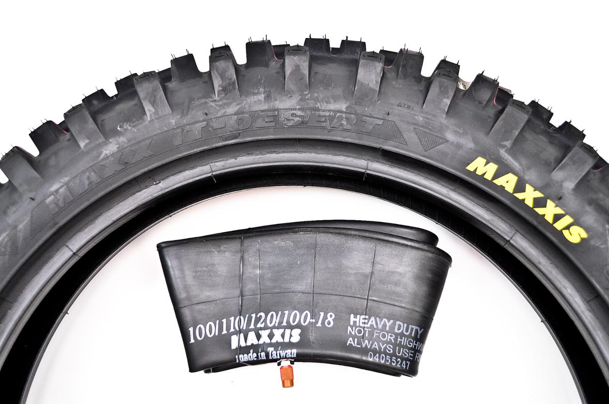 Maxxis m7305d maxxcross desert it rear tire w heavy duty for Tire tub