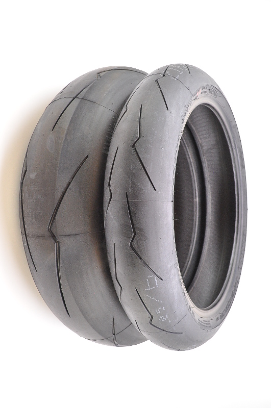 pirelli diablo supercorsa sp v2 front rear tire set 120 70zr 17 180 60zr 17 ebay. Black Bedroom Furniture Sets. Home Design Ideas