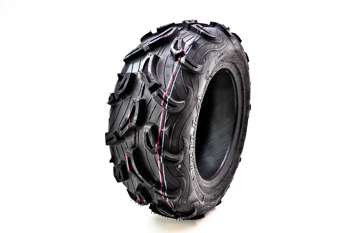 Details about Maxxis MU01 Zilla Front Tire 27x9-12 (6 Ply) TM00456100