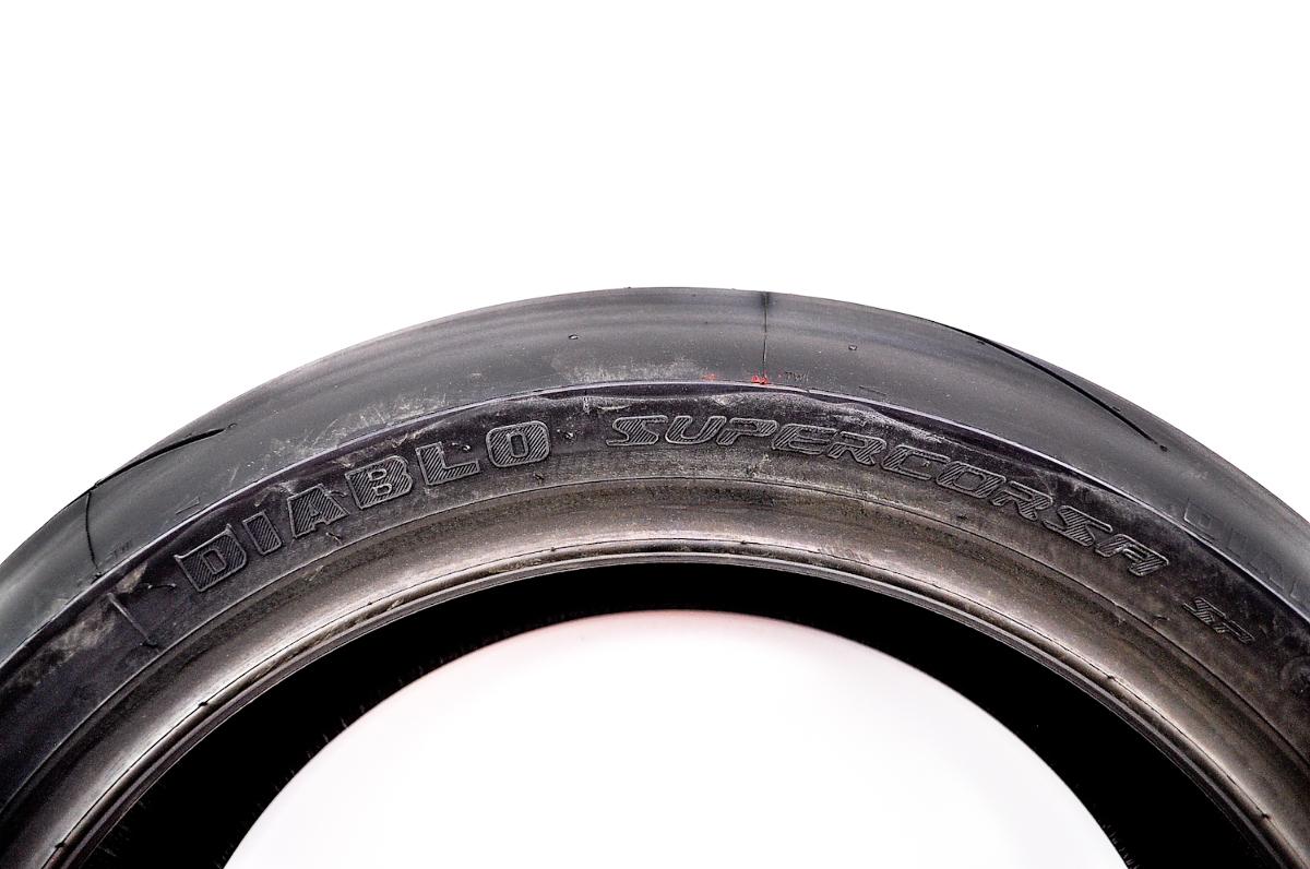 pirelli diablo supercorsa sp v2 front rear tire set 120 70zr 17 200 55zr 17. Black Bedroom Furniture Sets. Home Design Ideas