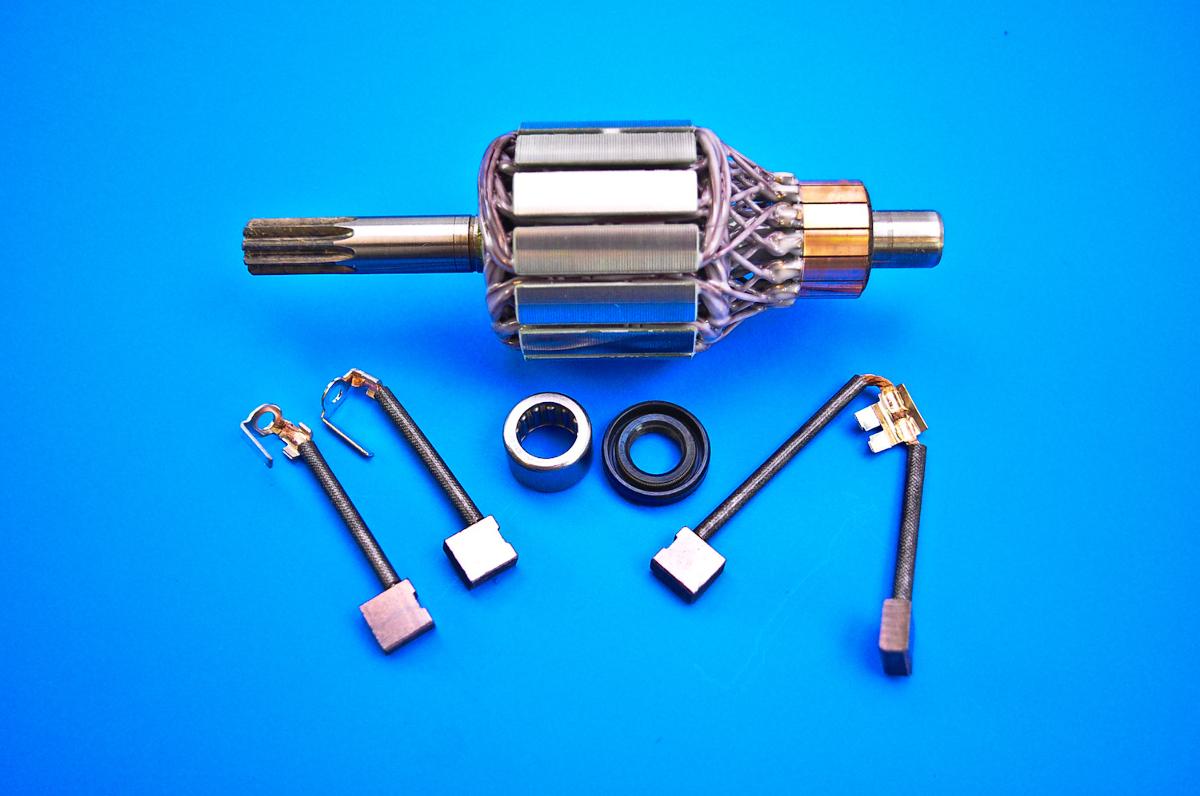 04 06 Yamaha Yzf R1 Rick 39 S Motorsport Starter Rebuild Kit 70 603