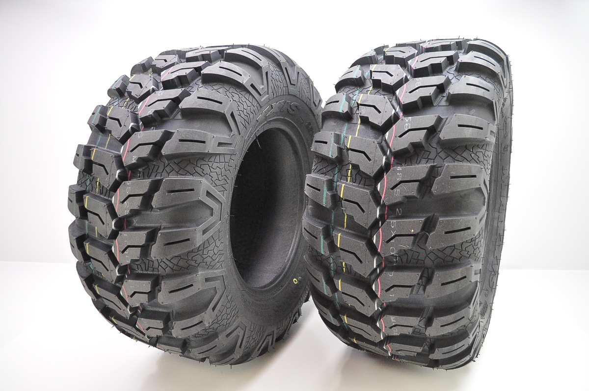 Maxxis Ceros Rear Tires (2 Tires) | MotorcycleParts2U