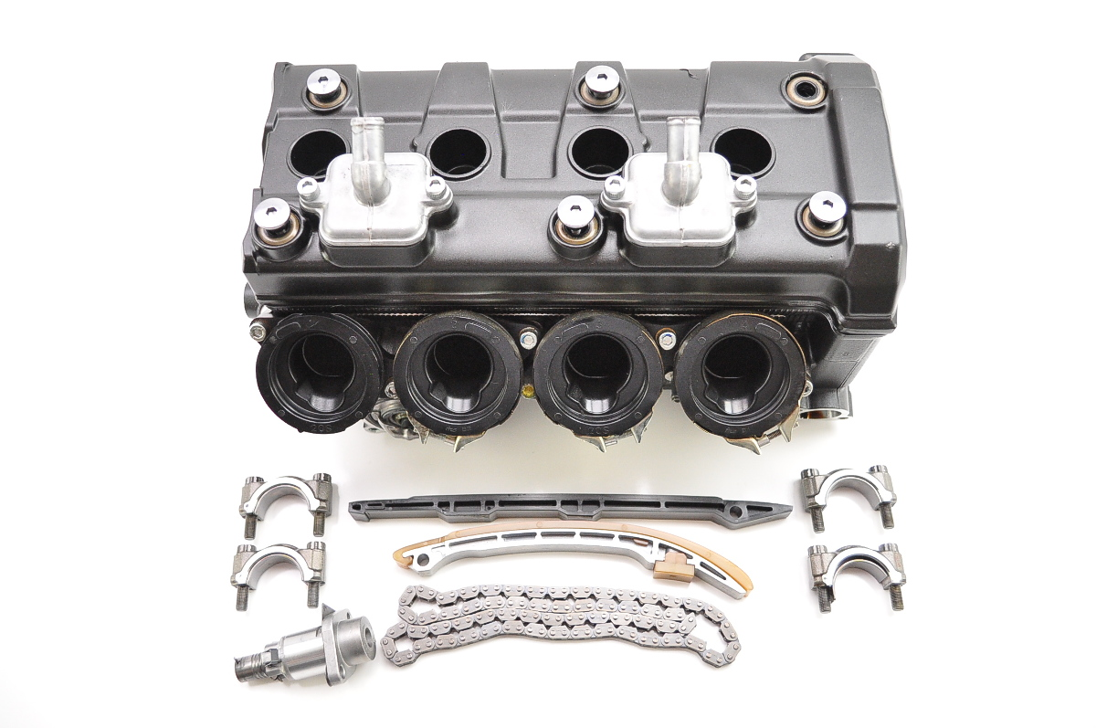 Cylinder Head Assembly : Fz r cylinder head assembly used oem s
