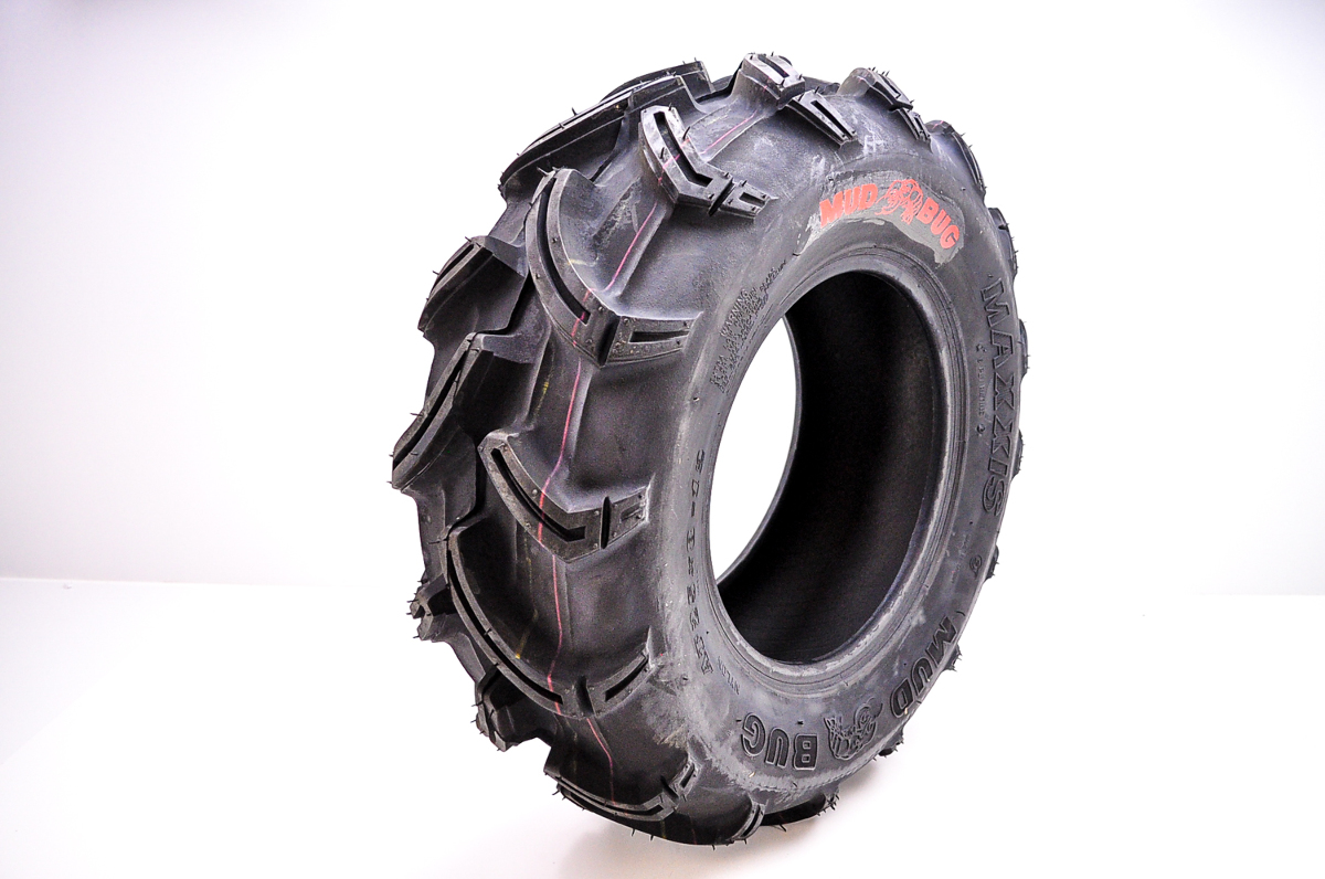 Details about Maxxis M961 Mud Bug Front Tire 26x9R-12 (6 Ply ...