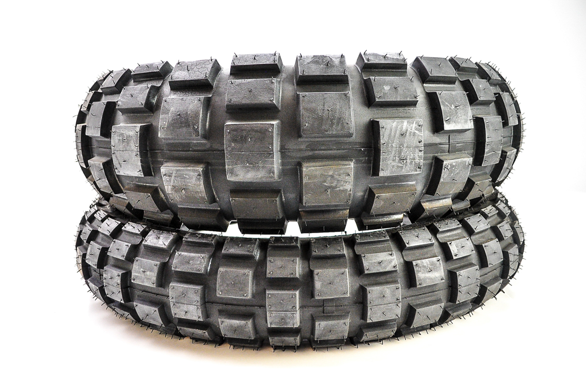 Continental Twinduro TKC80 Front & Rear Tires | MotorcycleParts2U