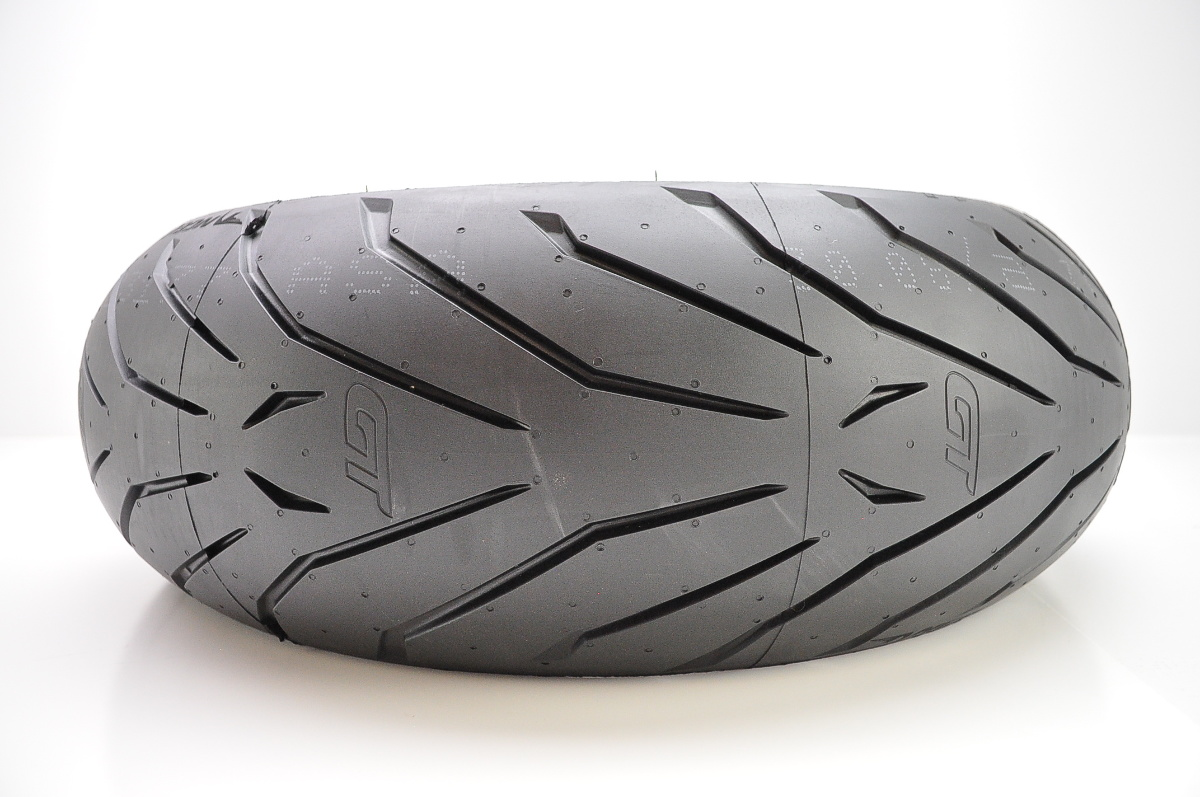 pirelli angel gt rear tire 190 50zr 17 tl 73w 2317700. Black Bedroom Furniture Sets. Home Design Ideas