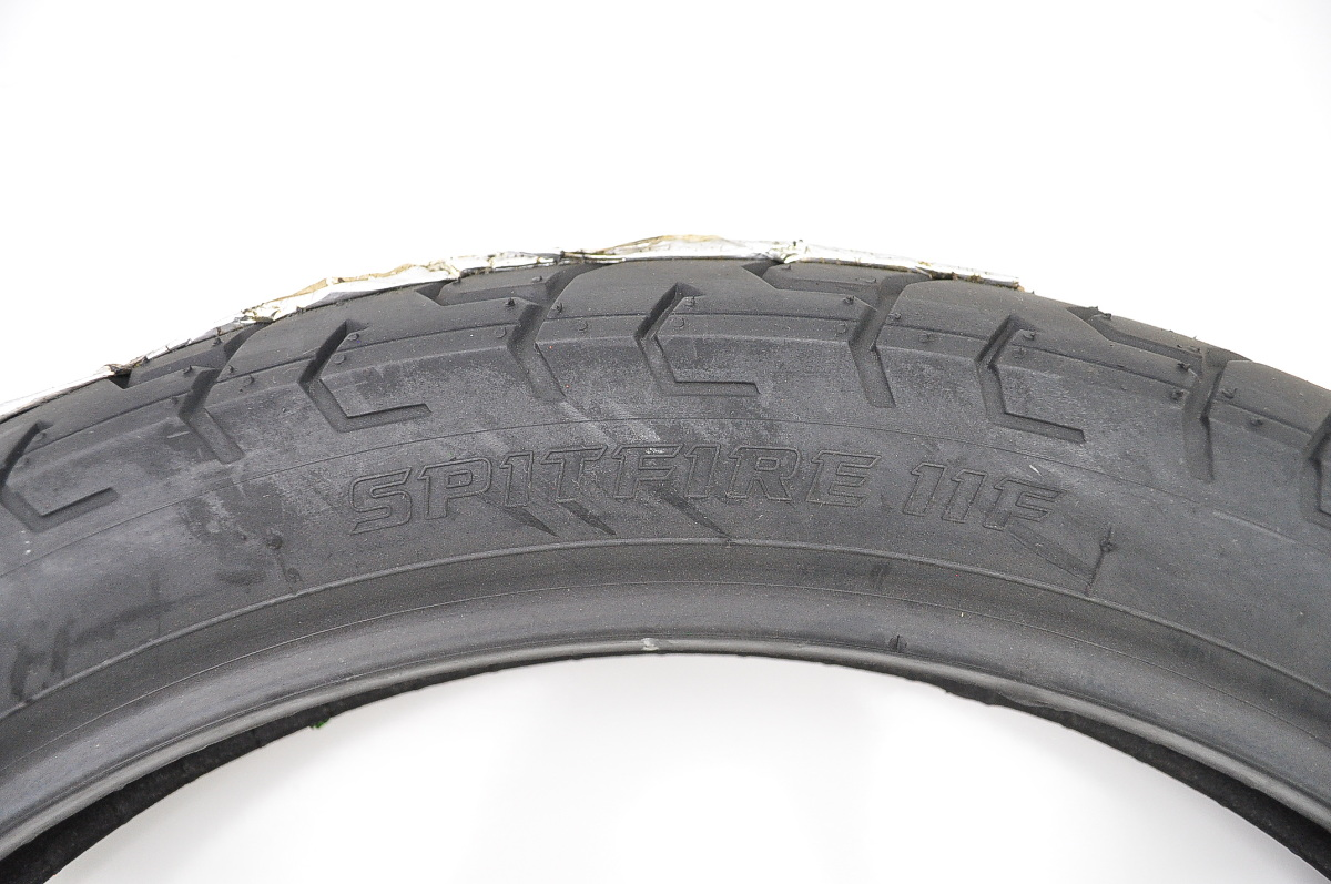 Bridgestone Spitfire S Sport Touring Front    H Tire