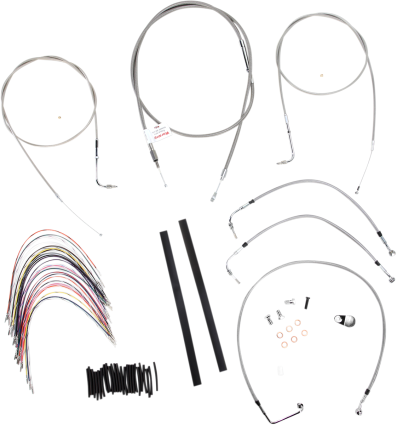 Driving Light Wiring Diagram Additionally Turn Signal Switch together with 1996 Zr 580 Efi 96zrc Parts likewise Wiring Harness further Honda Cl100 Carburetor Diagram as well 6 Wire Rectifier Wiring Diagram Wiring Diagrams. on aftermarket motorcycle wiring harness