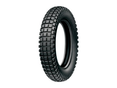 Michelin Trial Light Front Tire & Trial X Light Rear Tire