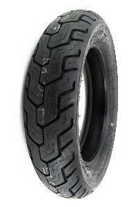 Dunlop D404 Metric Cruiser Rear Tire