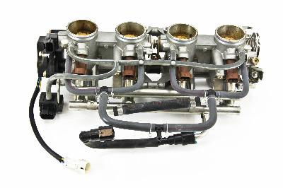 2006 gsxr 600 performance parts - GSXR600 2006 Parts - OES