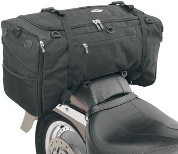 Saddlemen TS320 Deluxe Sport Tail Bag