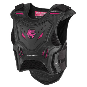 Icon Stryker Womens Vest