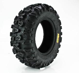 CST Cheng Shin CU01 Abuzz Front Tires (2 Tires)