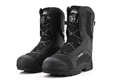 HMK Women's Voyager Boa Boots