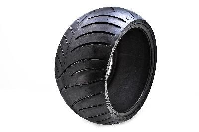 Avon Venom R Radial Custom Rear Tire
