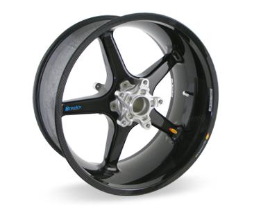 BST Rear Wheel