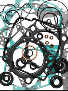 Athena Complete Reduced Gasket Kit with Oil Seals