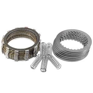 Barnett Complete Kevlar Clutch Kit