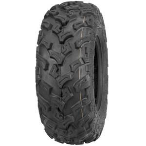 QuadBoss QBT447 Bias Utility Tires 26x9-14 (6 Ply) (2 Tires)