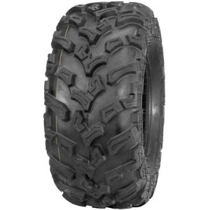 QuadBoss QBT447 Bias Utility Tires 26x11-14 (6 Ply) (2 Tires)