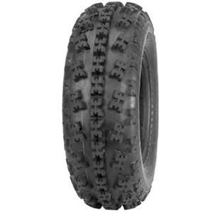QuadBoss QBT734 Bias Sport Tires 21x7-10 (4 Ply) (2 Tires)