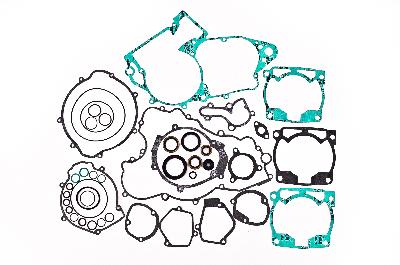 Moose Complete Gasket Kit w/ Oil Seals